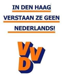 Campagne Haagse VVD