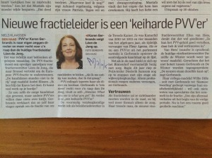 PVV DH