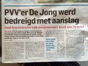PVV dh